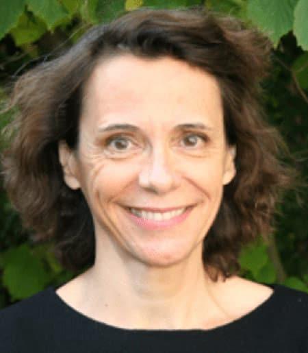 Béatrice Longuenesse