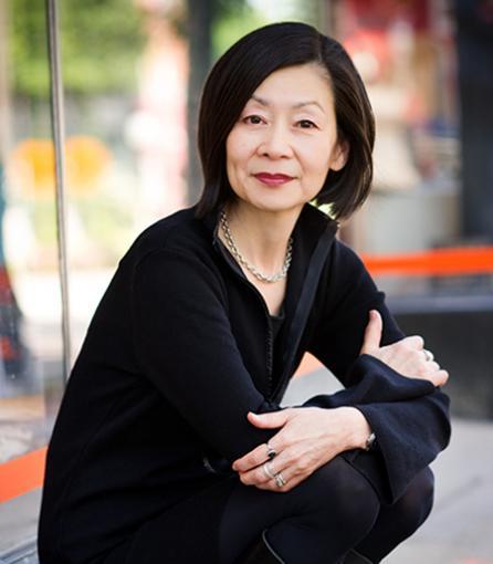 Portrait of Tomoko Masuzawa
