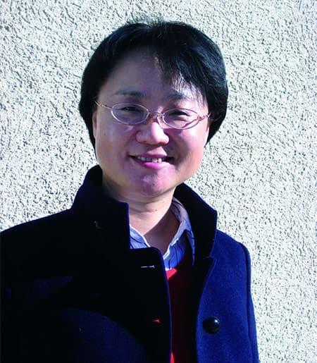Haiping Yan